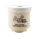AG+ Ionic Silver Soak Cartridge (Bargain Bin)