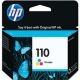 HP cb304ae no.110 Color -5ML