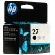 HP C8727AE NO.27 BLK INK