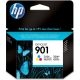 Hp CC656AE no.901 color ink