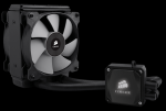 CORSAIR HYDRO H80i CLOSED LOOP CPU COOLER
