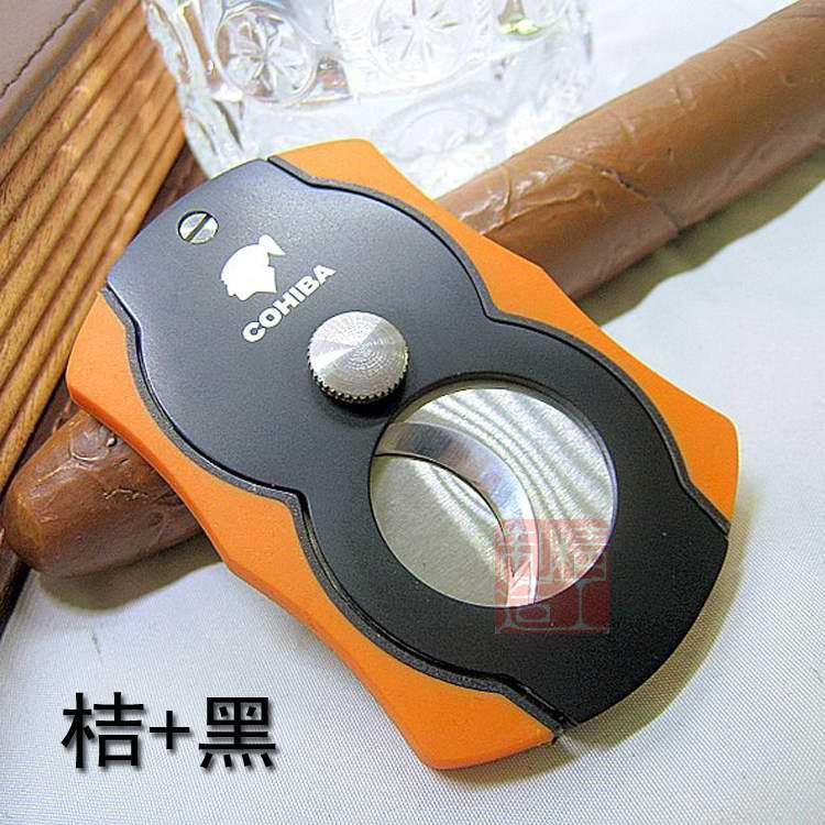 62 Ring Gauge Cigar Cutter Stainless Steel