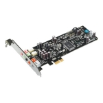 Asus Xonar DSX Ultra Fidelity 7.1 pci-express Sound Card