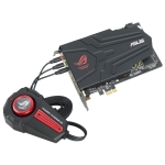 Asus Xonar Phoebus PCI-E Sound Card