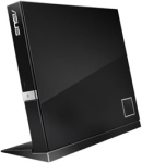 Asus sbw-06D2X-u External Slim Blu Ray Writer