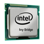 Intel Core i5 3570, 3.4GHz, LGA1155, Quad Core (with 4 threads),