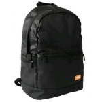 Vax B009004p Basic Backpack Bolsarium Black