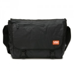 "Bolsarium Messenger Bag 11"" - Black"