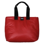 "VAX VAX-160005 Ravella Women's Tote 15.6"" Netbook Messenger Red"
