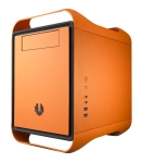 Bitfenix PRO-300-OOXKO Prodigy Orange No PSU M-ITX