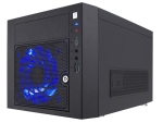CFi 2060 mini-itx case, Black Case
