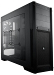 Corsair Carbide 300R, Mid Tower, Black with Black interior, Wind