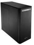 Corsair CC550D Obsidian 550D Black Gaming Case