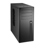 Lian-li pc-9N Black