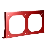 Lian-li T60-1 - optional dual 120/140mm fan bracket for pc-T60 -