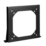 Lian-li T7-1 - optional 120/140mm fan bracket for pc-T7 - Black
