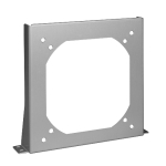 Lian-li T7-1 - optional 120/140mm fan bracket for pc-T7 - Silver
