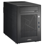 Lian-li pc-Q18 mini-itx chassis ( also works as NAS storage chas