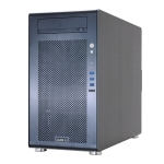 Lian-li PC-V700WX with Windowed Side Panel No PSU ATX Black