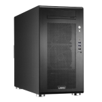 Lian-li pc-V750 , Black , No psu ( front bottom placed design )