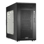 Lian-li pc-V700WX , with Windowed side panel , all Black with bl