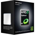 AMD Opteron 6128 - 2.0ghz 8x Core Processor