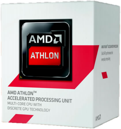 Amd socket Kabini AM1 athlon 5350 APU