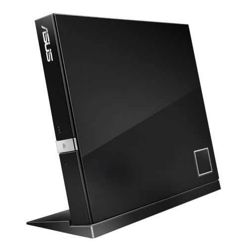 Asus SBC-06D2X-U Pro External Slim Blu-ray Optical Drive