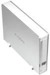 "Icy Dock MB559S USB 2.0/FireWire(a) 3.5"" SATA HDD Enclosure"