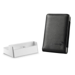 Seagate Docking station + protective travel case - for Freeagent