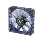 Bitfenix Spectre Pro Transparent Blue LED High Pressure Dual Fra