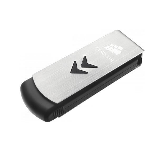 Corsair Voyager LS CMFLS3 USB 3.0 Flash Drive - 128GB