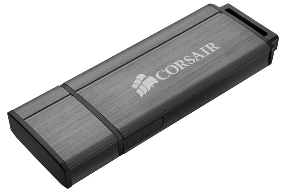 Corsair Voyager GS CMFVYGS3 USB 3.0 Flash Drive - 256GB