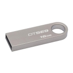 Kingston DTSE9H 32GB Datatraveler SE9 Silver Metal Casing