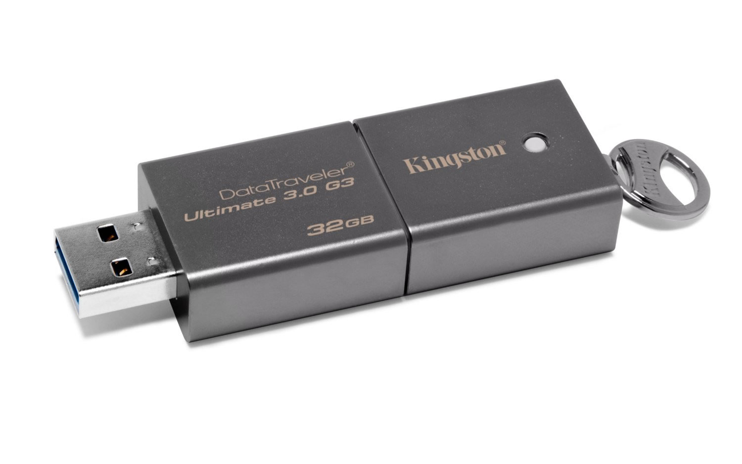 Kingston 32Gb DTU30G3 usb3.0