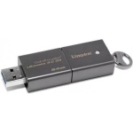 Kingston DTU30G3/64GB DataTraveler Ultimate 3.0 Flash Drive
