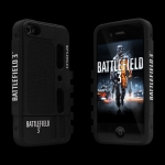 Razer gaming gear - iPHONE4 series protection casing - Battlefie