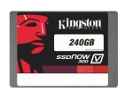 Kingston SV300S37A/240G 240GB 2.5'' SATA6G SSD