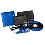 480GB HyperX 3K SSD SATA 3 2.5 Upgrade Bundle Kit