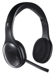Logitech 981-000338 H800 Wireless Headset with MIC