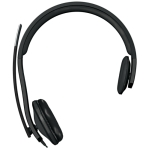 Microsoft Lifechat LX-4000 Black Office Headset