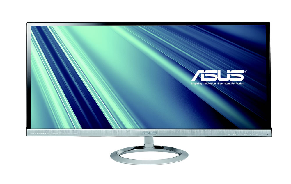 "Asus MX299Q 27"" LED Monitor"