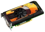 Leadtek nVidia GeForce GTX570 PCI-Express x16 2.0, 1.28GB GDDR5