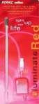 Antec ILB External LED Light Tube - Red