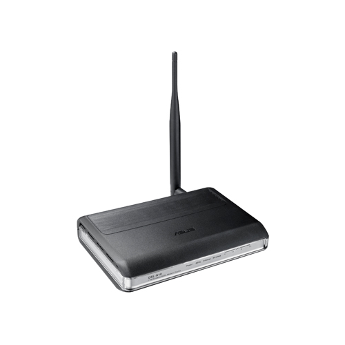 Asus DSL-N10 Wireless-N ADSL Modem