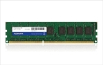 Adata Value 8Gb , ddr3-1600 ( PC3-12800 ) , CL11 , 1.6v - 240pin