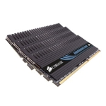 Corsair CMP16GX3M4X1866C9 Dominator 16GB (4 X 4GB) 240-Pin DDR3