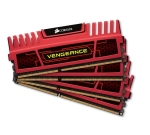 Corsair CMZ16GX3M4A2400C9R Vengeance 16GB (4 x 4GB) 240-Pin DDR3