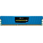 Corsair CML8GX3M1A1600C10B, Vengeance LP , with Blue Low-Profile
