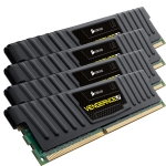 Corsair Vengeance Lp with Black low-profile heatsink 32GB(4x8GB)